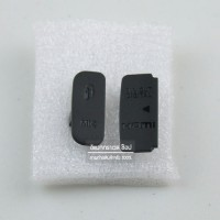 ยางปิด USB ยาง Interface Canon 650D ราคาชุดละ 450 บาท ส่งฟรี