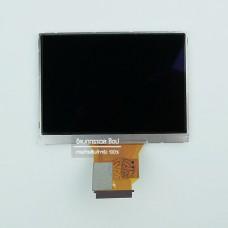 จอ LCD กล้อง Canon 600D 60D 6D Rebel T3i Kiss X5 มีไฟ Backlight ส่งฟรี