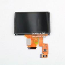จอ LCD กล้อง Canon 650D 700D Rebel T5i KISS X7i มีไฟ Backlight + ทัชสกรีน