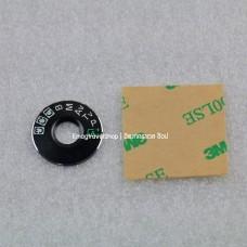 แผ่นแหวน แผ่นจาน ปรับ Mode กล้อง Canon 5D3 5D Mark III ราคา 170 บาท