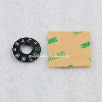 แผ่นแหวน แผ่นจาน ปรับ Mode กล้อง Canon EOS 6D