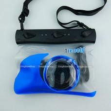 ซองกันน้ำกล้อง Mirrorless Tteoobl T-508 ราคา 450 บาท ส่งฟรี