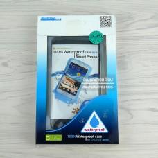 ซองกันน้ำ Samsung Note iPhone 6 Plus 7 Plus ยี่ห้อ DiCAPac WP-C2 (สีขาว)