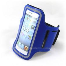 Armband iPhone4 - 5 - SE สายรัดแขนใส่วิ่ง ราคา 165 บาท ส่งฟรี