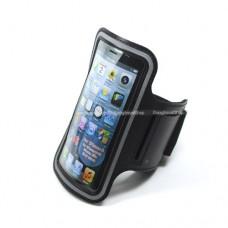 Armband iPhone6 - 7 - 8 ทรงแข็ง สายรัดแขนใส่วิ่ง ราคา 95 บาท ส่งฟรี