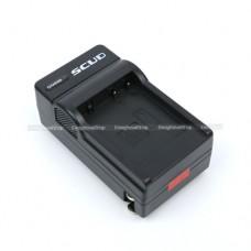 เครื่องชาร์จแบตเตอรี่ For Panasonic BLH7E (กล้อง GF7 GF8 GF9)