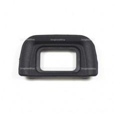 ยางรองตากล้อง Nikon DK20 สำหรับ D5200 D5100 D3200 D3100 D3000