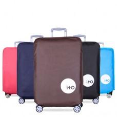 ผ้าคลุมกระเป๋าเดินทาง สำหรับกระเป๋า 20-28 นิ้ว ราคาเริ่มต้น 130 ส่งฟรี