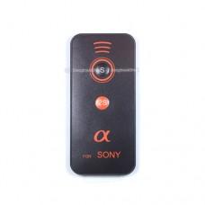 รีโมท IR สำหรับกล้อง Sony DSLR NEX