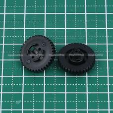วงแหวน Dial Canon 6D ชิ้นด้านบน