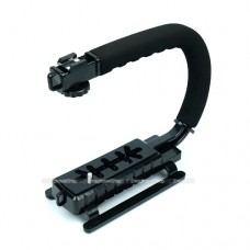 ที่จับกล้อง DSLR สำหรับงานถ่าย VDO (Stabilizer Grip for DSLR)