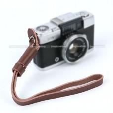 สายหนังคล้องมือกล้อง Mirrorless และกล้องฟิล์ม