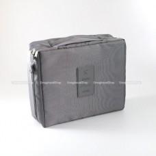 กระเป๋าใส่เครื่องสำอาง กระเป๋าแบ่งของไปเที่ยว