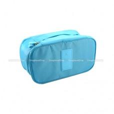กระเป๋าใส่ของใช้ ใส่ชุดชั้นใน  ของใช้เดินทาง