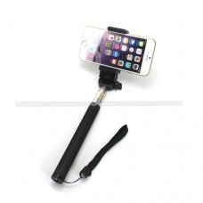 ไม้เซลฟี่ Monopod Selfie