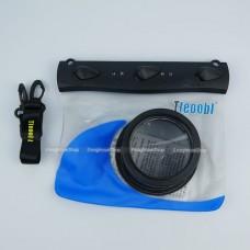 (สินค้าหมด) ซองกันน้ำกล้อง Mirrorless Tteoobl GQ-508 ราคา 730 บาท ส่งฟรี