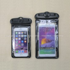 ซองกันน้ำ Smartphone จอ 3.5-6.4 นิ้ว Tteoobl T-11H