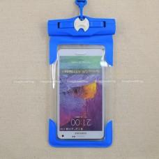 ซองกันน้ำโทรศัพท์ จอใหญ่ 5.2-6.4 นิ้ว Tteoobl T-26G ราคา 240 บาท ส่งฟรี