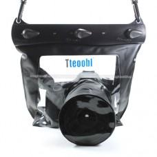 ซองกันน้ำกล้อง DSLR Tteoobl T-518