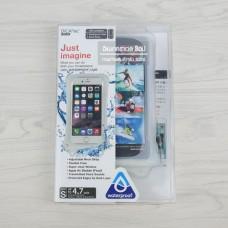 ซองกันน้ำไอโฟน iPhone 4-5-6-7 ยี่ห้อ DiCAPac WP-i10