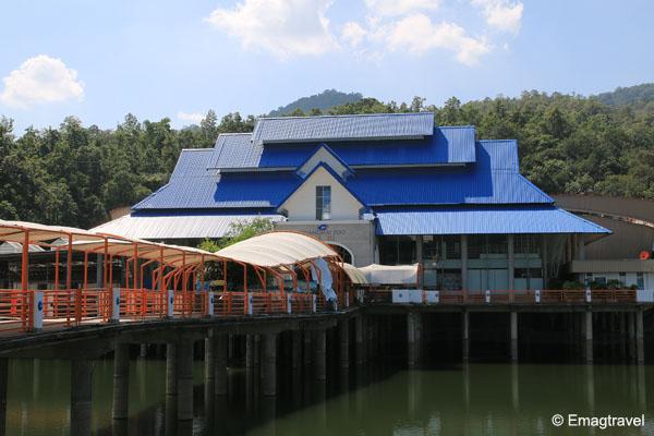 Chiangmai Zoo Aquarium