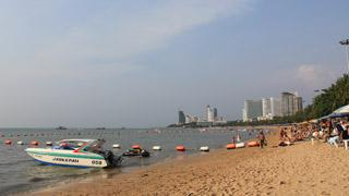 หาดพัทยา