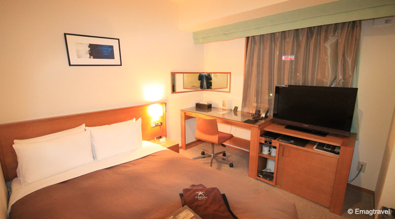 Candeo Hotel Ueno-koen