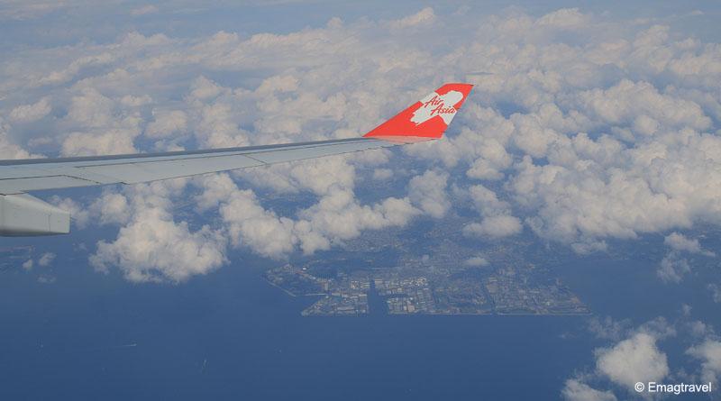 Air Asia X