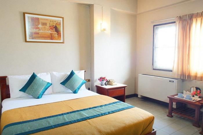 Khelangnakorn Hotel Lampang Thailand