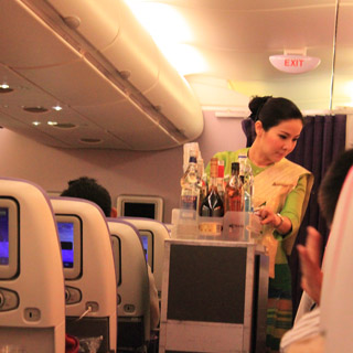 การบินไทย