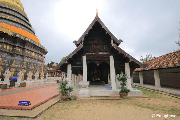 วิหารพระพุทธ