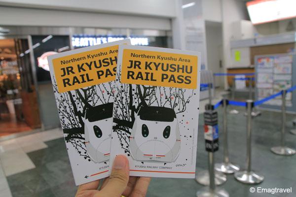 JR Kyushu