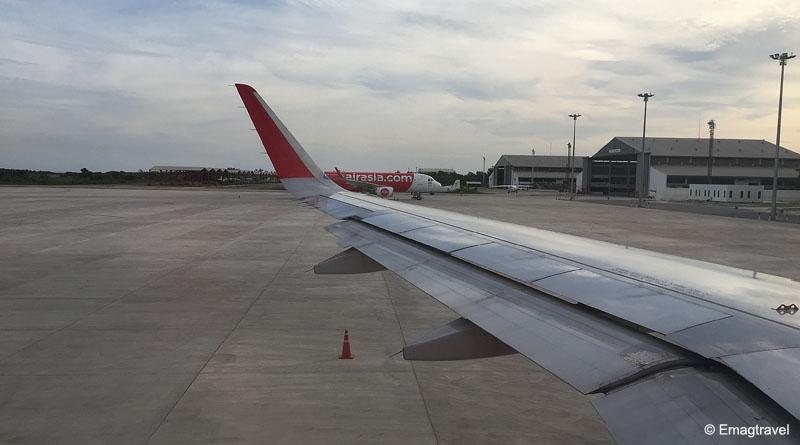 สนามบินอู่ตะเภา