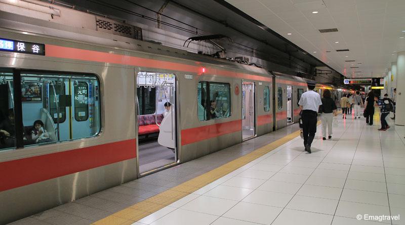 Minatomirai Line