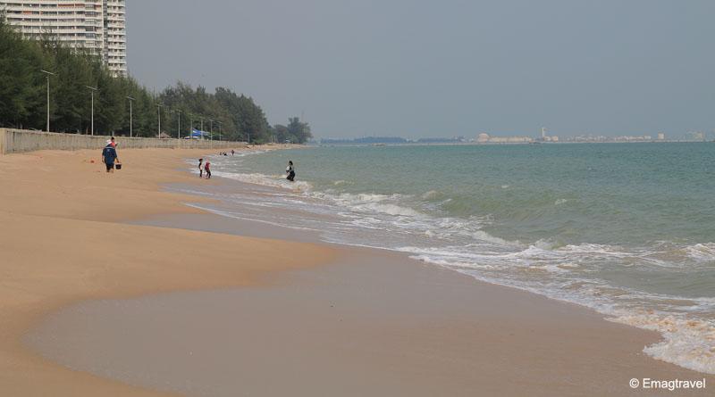 หาดพยูน