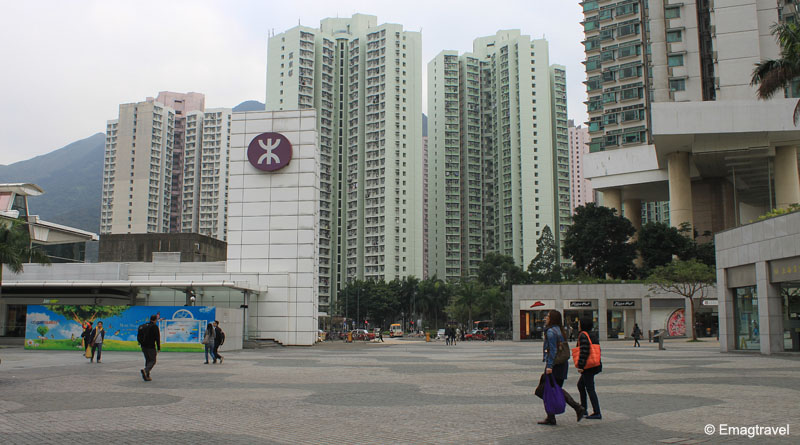 13 ที่พักในฮ่องกง ราคาประหยัด