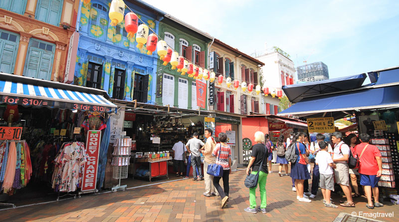 13 Hostel ในสิงค์โปร์