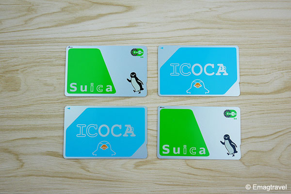 IC Cards