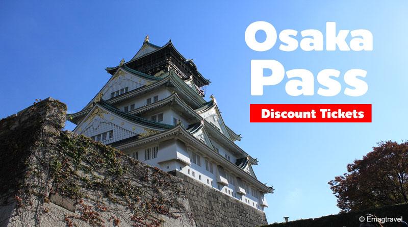 Osaka pass