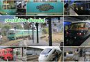 รวมรถไฟสวยในภูมิภาคคิวชู ญี่ปุ่น
