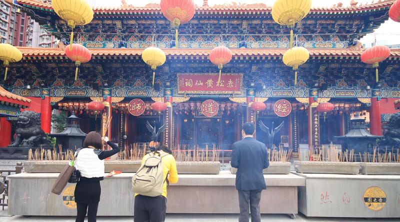 ชี้เป้า 5 แหล่งศักดิ์สิทธิ์ในเอเชีย ไหว้พระ…ขอผู้ รับรองต้องได้ต้องโดน!!