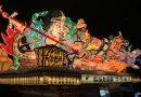 รีวิวเที่ยวญี่ปุ่น ภูมิภาค Tohoku – พิพิธภัณฑ์โคมไฟ Nebuta Aomori