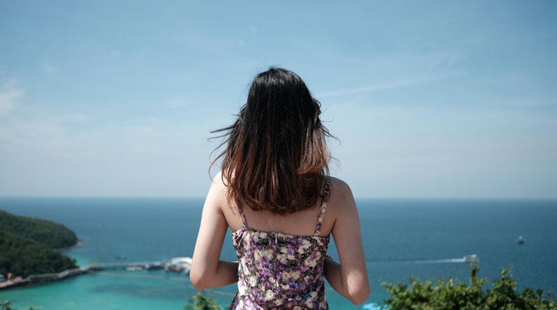 ที่พักเกาะล้าน ตกแต่งสวย สายมินิมอลชอบ